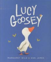 Lucy Goosey - Couverture - Format classique