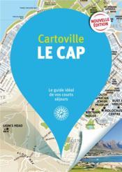 Le Cap (édition 2019) - Couverture - Format classique
