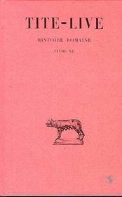 Histoire romaine. tome xxx : livre xl - Intérieur - Format classique