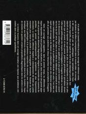 Imagerie Medicale Pratique - 4ème de couverture - Format classique