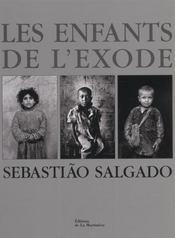 Les enfants de l'exode - Intérieur - Format classique