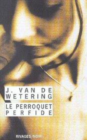 Le Perroquet Perfide - Intérieur - Format classique