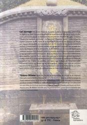 L'empreur jaune, une tradition politique chinoise - 4ème de couverture - Format classique