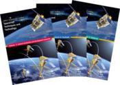 Cnes Space Technology Course ; Spacecraft Techniques And Technology - Couverture - Format classique