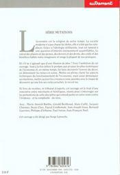 L'Economie Devoilee - 4ème de couverture - Format classique
