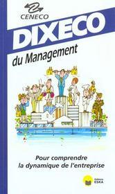 Dixeco du management - Intérieur - Format classique