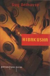 Hibakusha - Couverture - Format classique
