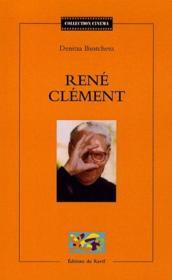 René Clément - Couverture - Format classique