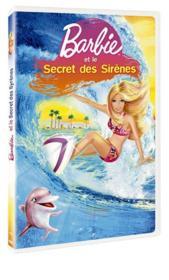 Dvd barbie et le secret des sir nes - Barbie et le secret des sirenes ...