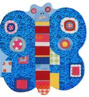 J'apprends les couleurs avec Léon le papillon - Couverture - Format classique