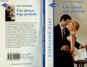 Une Epouse Trop Parfaite - The Guilty Wife - Couverture - Format classique