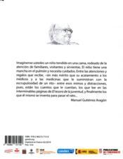Manuel Gutiérrez Aragon ; mitos, religiones y héroes - 4ème de couverture - Format classique
