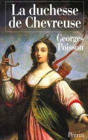 Marie de rohan duchesse de chevreuse - Intérieur - Format classique