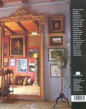 Murs - 4ème de couverture - Format classique
