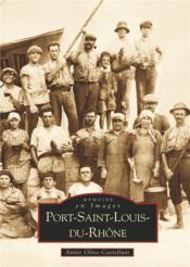 Port-Saint-Louis-du-Rhône - Couverture - Format classique