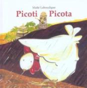 Picoti Picota - Couverture - Format classique