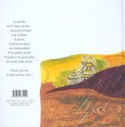 Picoti Picota - 4ème de couverture - Format classique