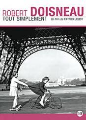 Robert Doisneau - Tout Simplement - Couverture - Format classique