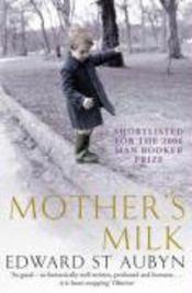 Mother's Milk - Couverture - Format classique