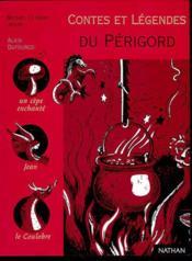 Contes Et Legendes - Couverture - Format classique