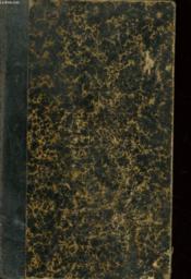 La Sainte Bible - 1° Tome - Couverture - Format classique
