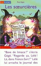 Soeurcieres - Intérieur - Format classique