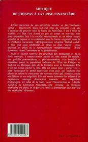 Futur Anterieur - 4ème de couverture - Format classique