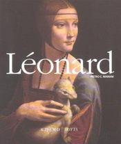 Leonard - Intérieur - Format classique