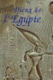 Dieux De L'Egypte - Couverture - Format classique
