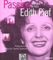 Edith Piaf, la môme de Paris - Intérieur - Format classique