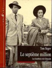 Septieme million, le - Couverture - Format classique