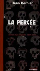 Percee (la) - Couverture - Format classique