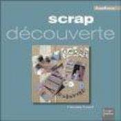 Scrap decouverte - Intérieur - Format classique