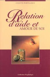 Relation d'aide et amour de soi - Intérieur - Format classique