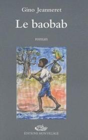 Le baobab - Couverture - Format classique