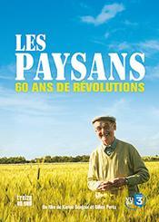 Les Paysans, 60 Ans De Révolutions - Couverture - Format classique