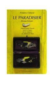 Le paradisier - Couverture - Format classique