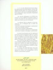 Marguerite duras - Couverture - Format classique