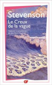 Le creux de la vague - Couverture - Format classique
