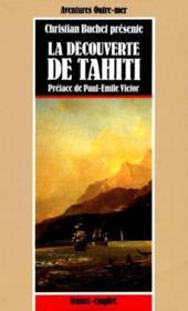 La decouverte de Tahiti - Couverture - Format classique