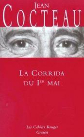 La corrida du 1er mai - Intérieur - Format classique
