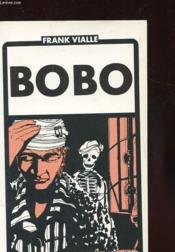 Bobo - Collection Engrenage N°19 - Couverture - Format classique
