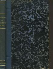 Pages De Verite. L'Offensive De 1917 Et Le Commandement Du General Nivelle. - Couverture - Format classique
