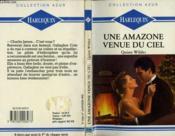 Une Amazone Venue Du Ciel - High Heaven - Couverture - Format classique