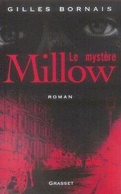 Le mystere millow - Intérieur - Format classique