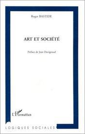 Art et société - Intérieur - Format classique