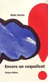 Encore un coquelicot - Intérieur - Format classique