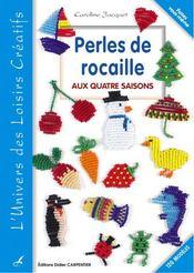 Perles de rocaille aux quatre saisons t.5 - Intérieur - Format classique
