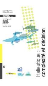 Halieutique : complexite et decision no 33 - Couverture - Format classique
