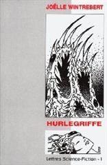 Hurlegriffe - Couverture - Format classique